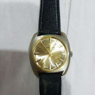 70s Vintage Watch