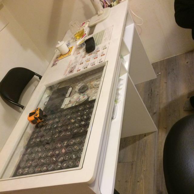 美甲桌 訂製美甲桌