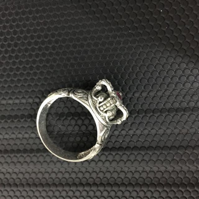 吊飾 飾品 戒指