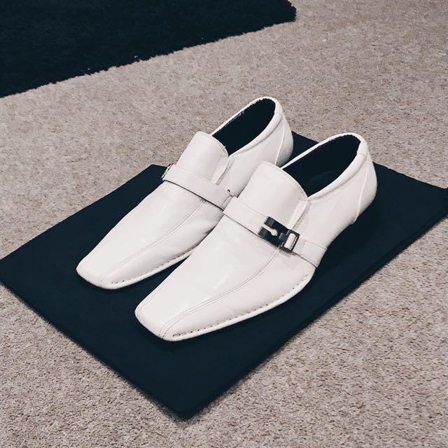 Aldo Men's Dress Loafers EU 40