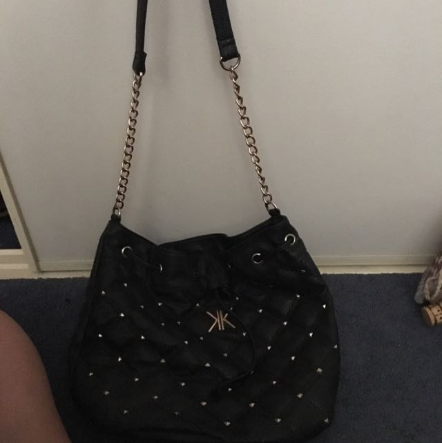 Authentic Kardashian Handbag
