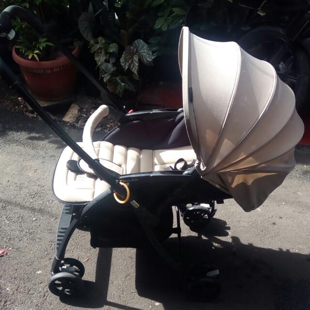 Baby Elle Citilite Stroller