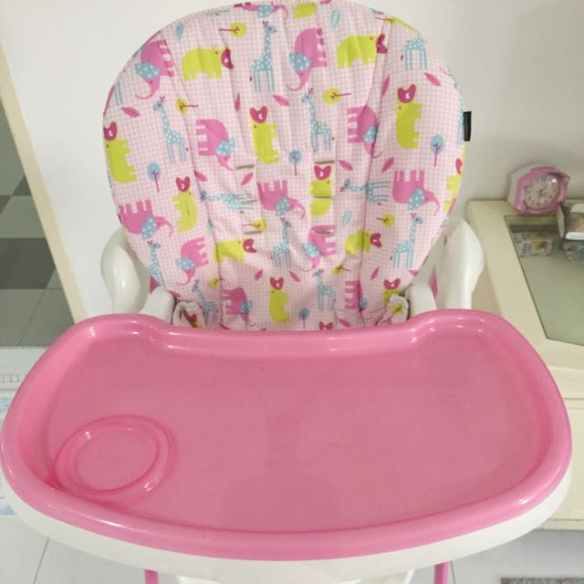 Baby High Chair For Sell