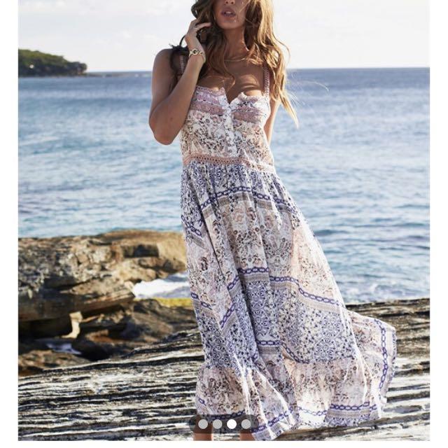 BNWT Jaase Dress