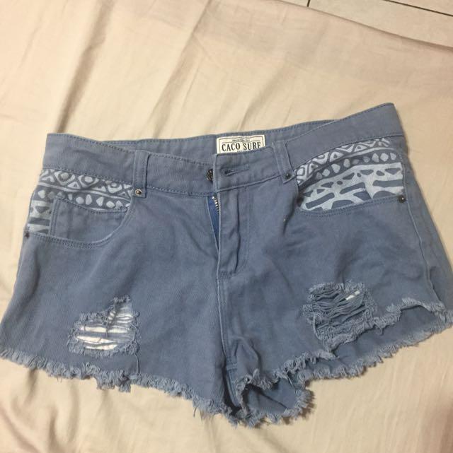 Caco短褲