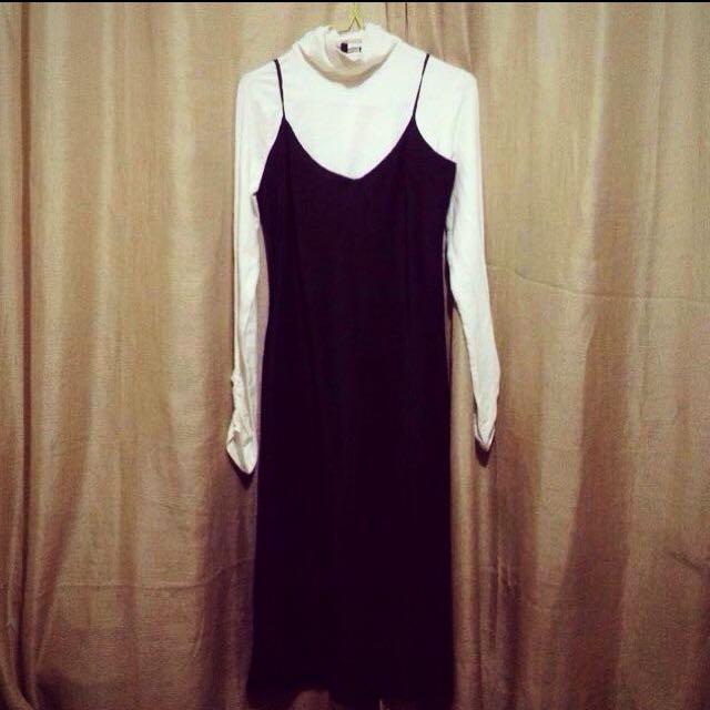 🔅cami dress set🔅