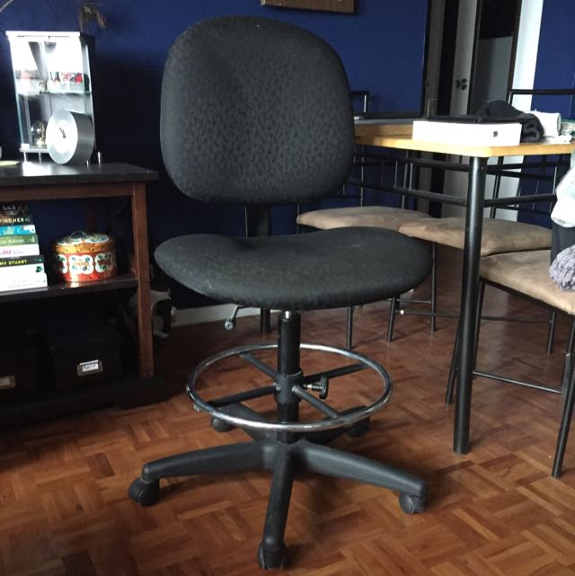 *REDUCED* Computer/ Drafting Chair