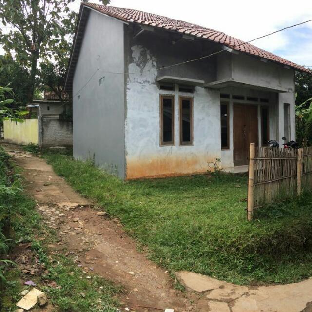 Dikontrakkan rumah Di Cilangkap Depok,luas 45m2, Bayar per 3 atau 6 bulan
