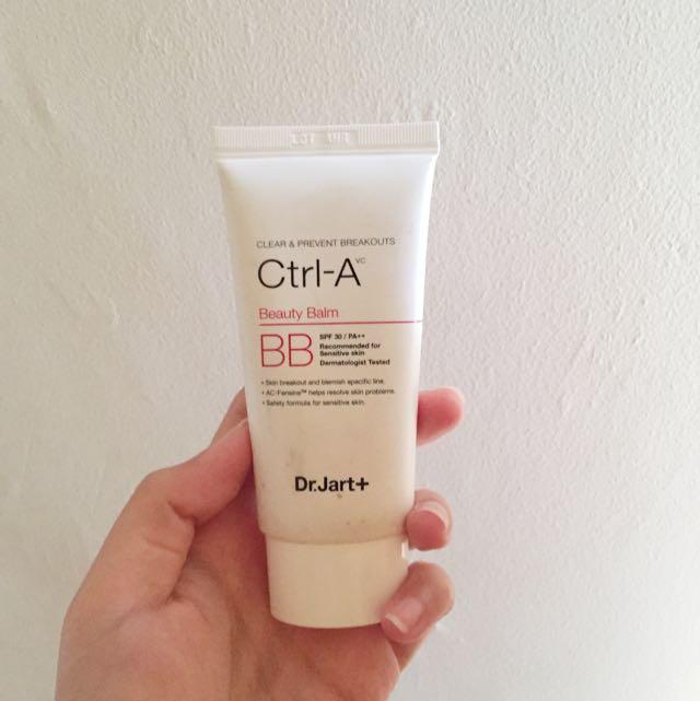 Dr. Jart+ Ctrl-A BB Cream