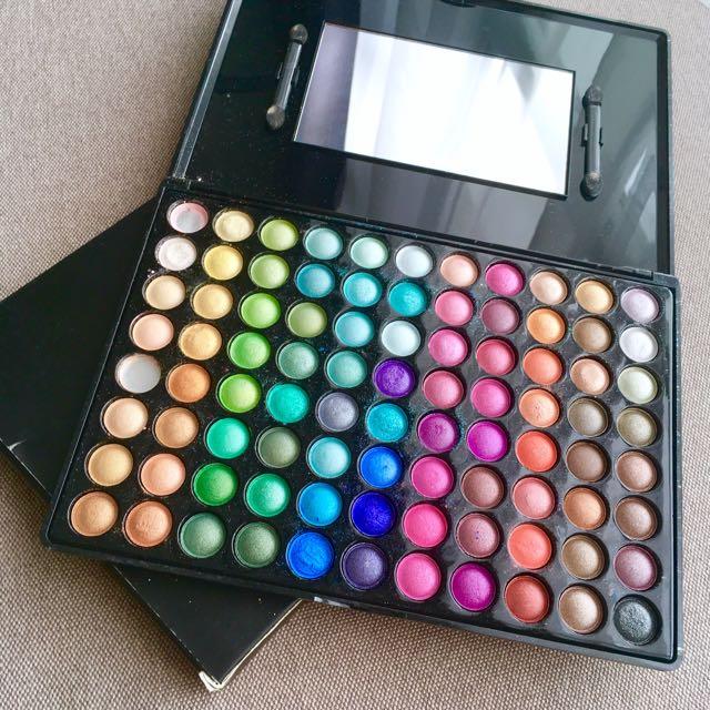 Eye Shadow Palette 86 Colours
