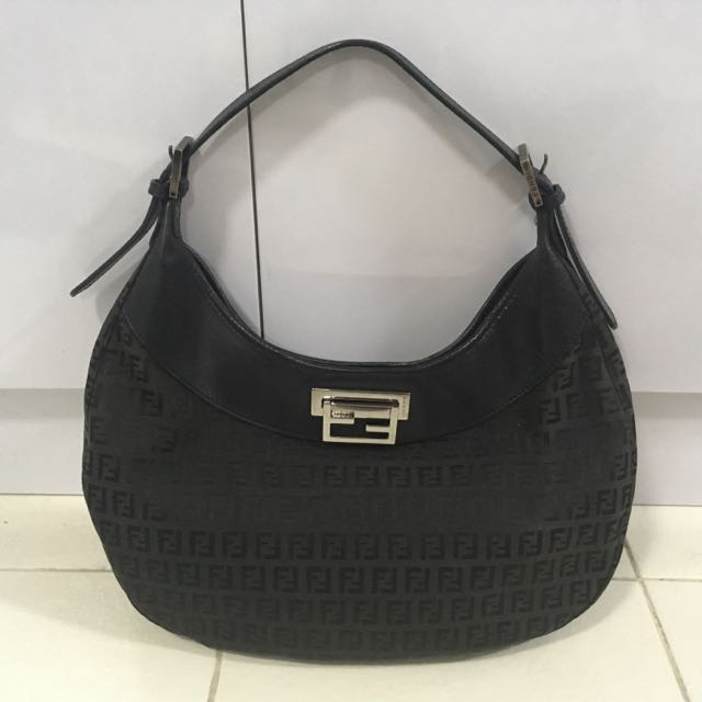56dad4f07f ... greece fendi hobo bag preloved luxury bags wallets on carousell b12be  5fe84