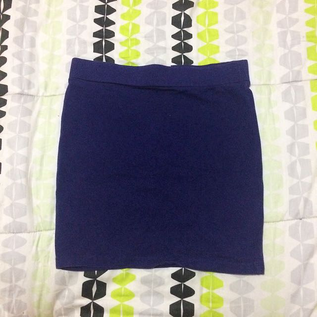 Forever 21 Bandage Skirt