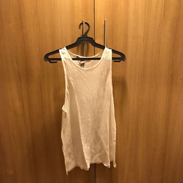 Forever 21 Tank Top (Knit)