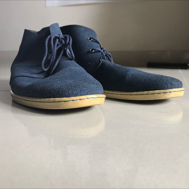 Fred Perry Shoes Original Size 41