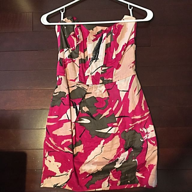 French Connection Cocktail Dress - Size 4