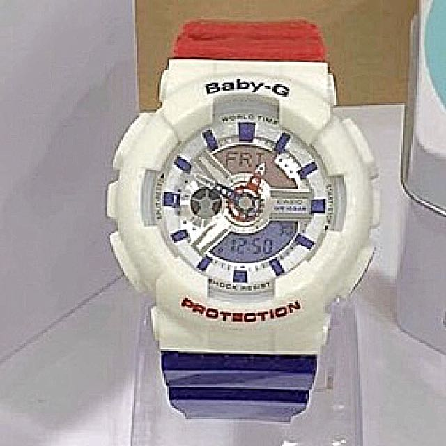 G-Shock Watch from Japan