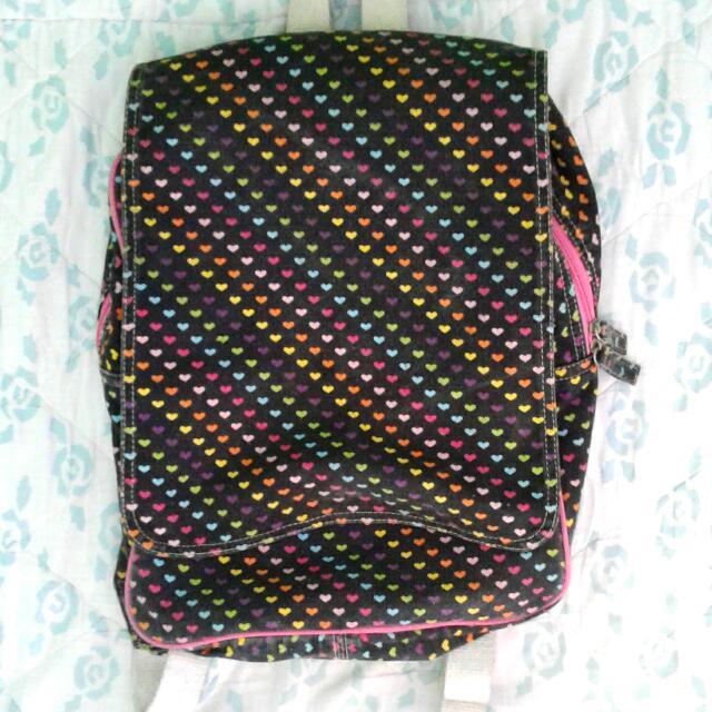 Heartstrings Backpack (Original)
