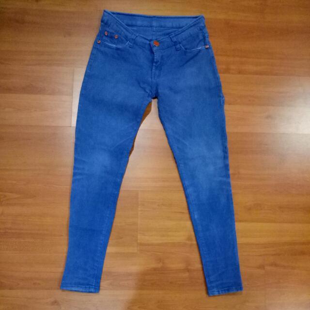 Hermes Long Pants 0154364353