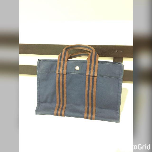 Hermes Shoppers Bag