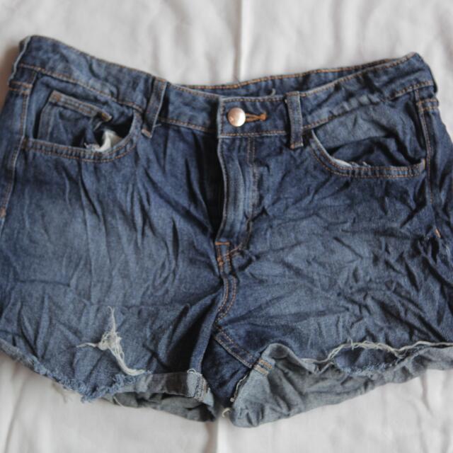 H&M Regular Shorts