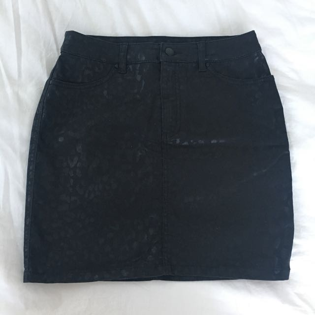 H&M Skirt Size Small
