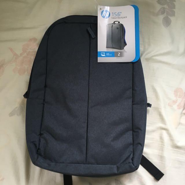 HP電腦後背包