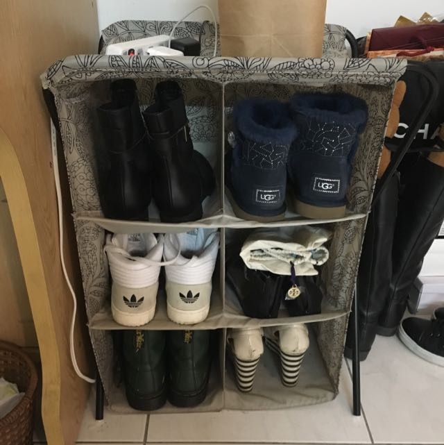 Ikea鞋架