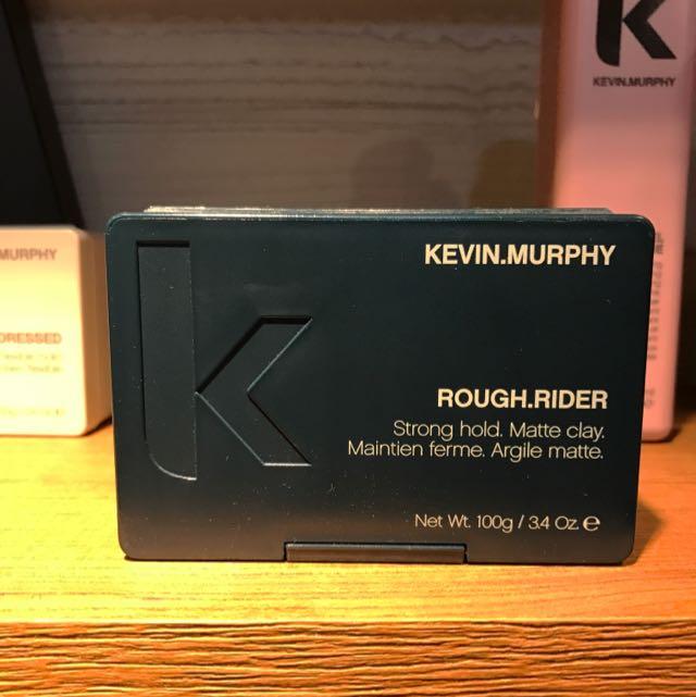 KEVIN.MURPHY 不老騎士