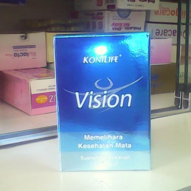 Konilife Vision
