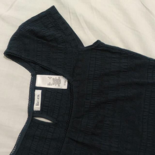 Liz.Co Shirt