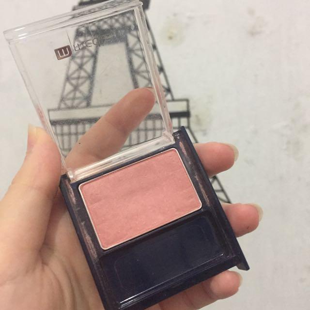 Makeup Blushon Jepang Media