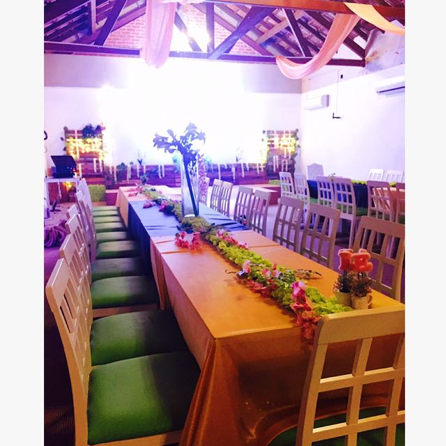 Malay Wedding Venue Decor Rental Everything Else Others On Carousell