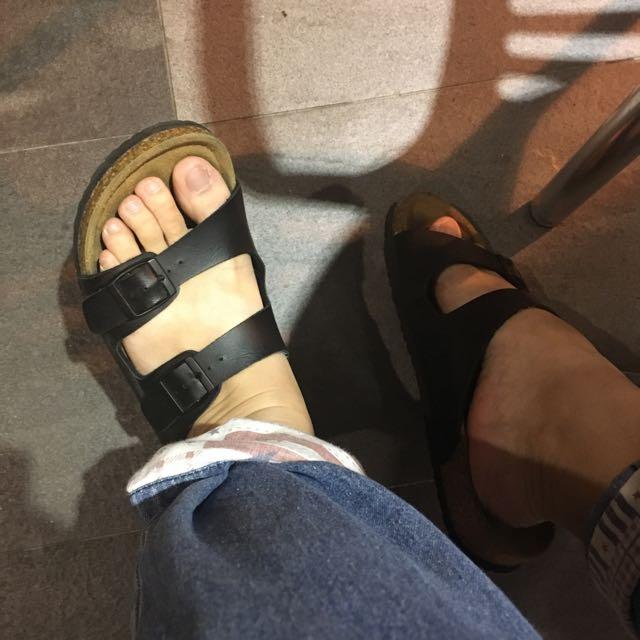mijily 拖鞋 (似birkenstock勃肯)