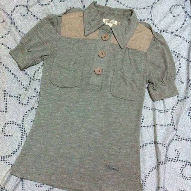 Mossimo Top / Blouse