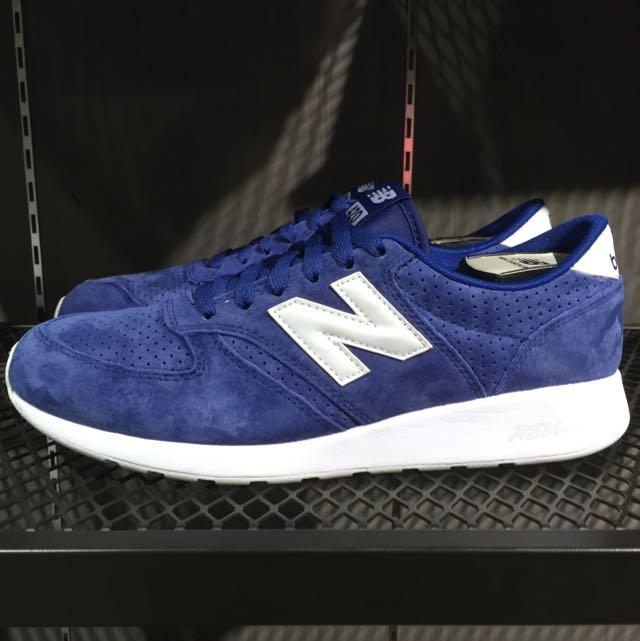 NB 復古鞋 MRL420SB