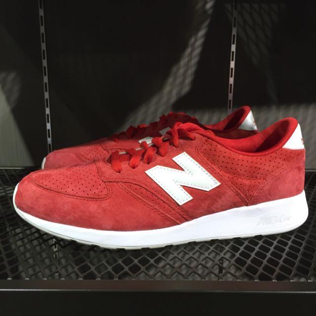 NB 復古鞋 MRL420SR