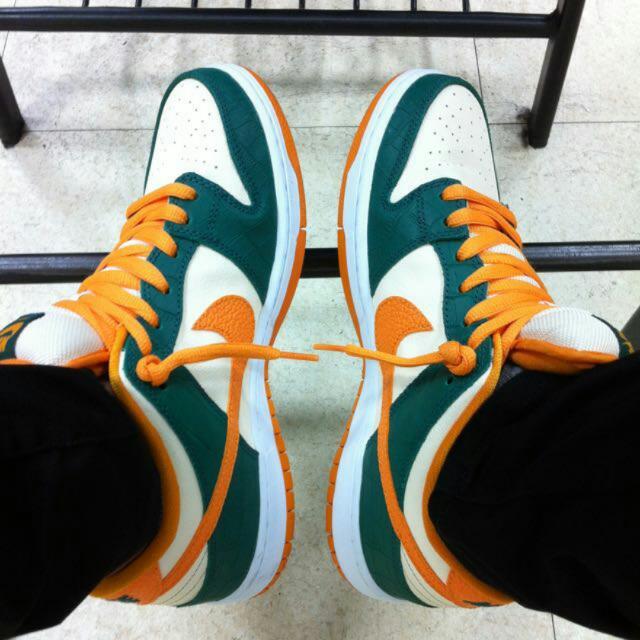 Nike Dunk Sb Us9