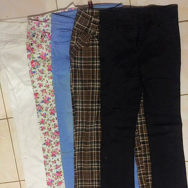 Pants Clearing [SALE]