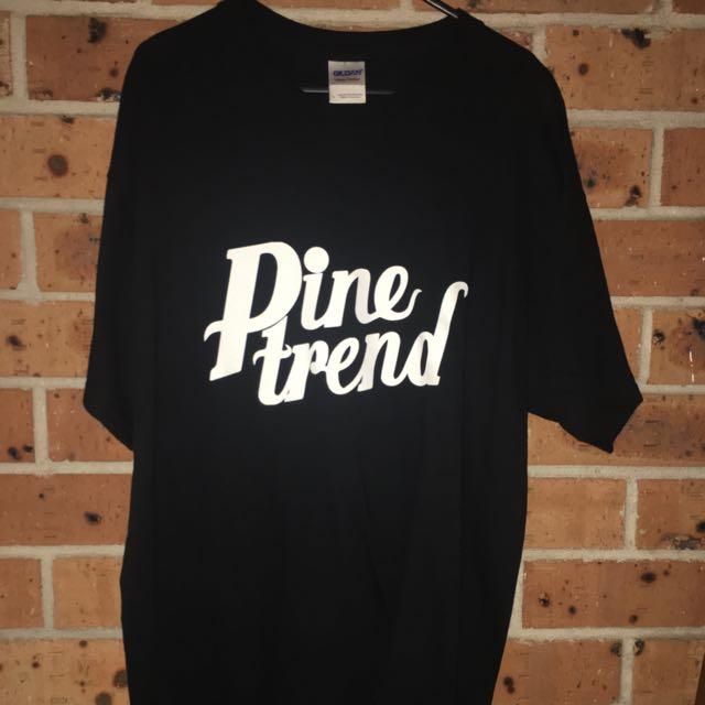 Pine Trend Original T Shirt