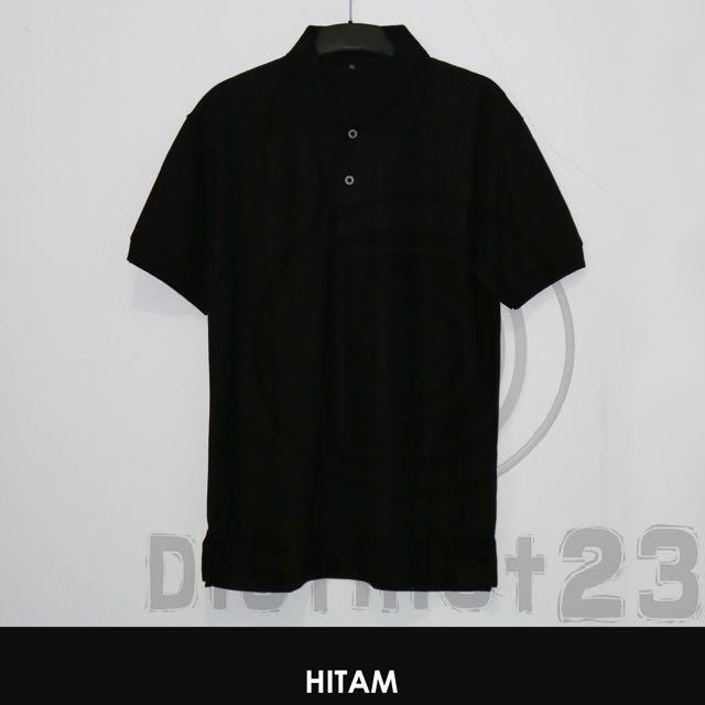 Polo Shirt Size S-XXXL