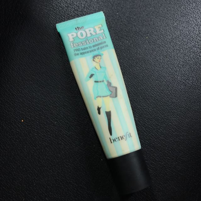 Preloved Benefit Porefessional Full Size