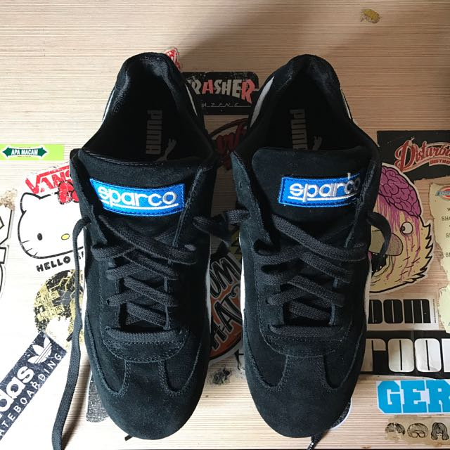 Puma Speed Cat (SPARCO), Men s Fashion, Footwear on Carousell 6356f29bb5
