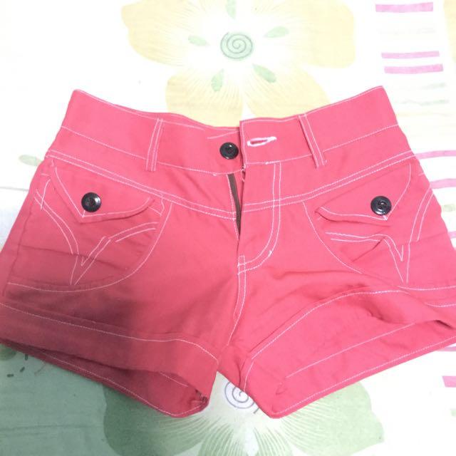 S2 Shorts