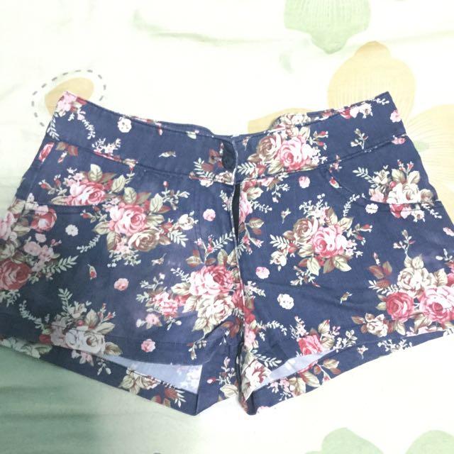 S3 Shorts