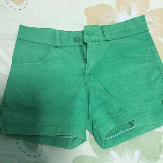 S4 Shorts