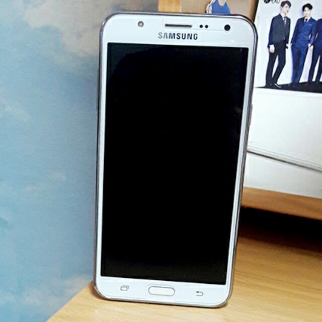 Samsung Galaxy J7  4G LTE Dual Sim