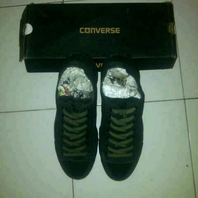 Sepatu Converse Ori