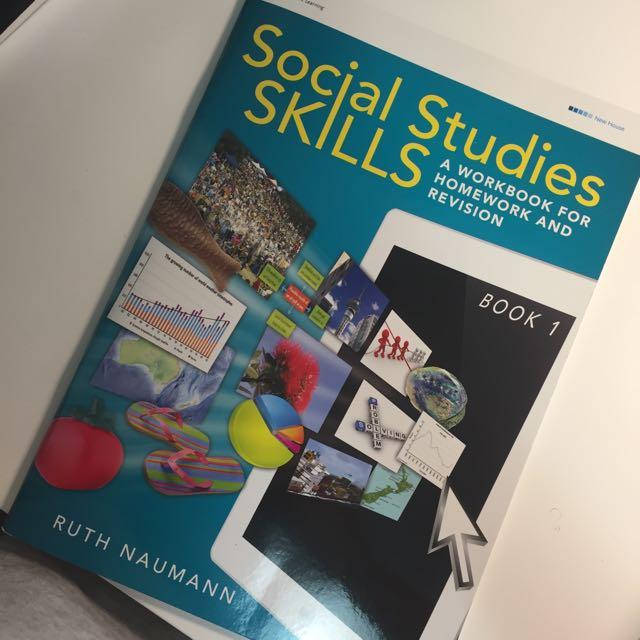 Social Studies Year 9!