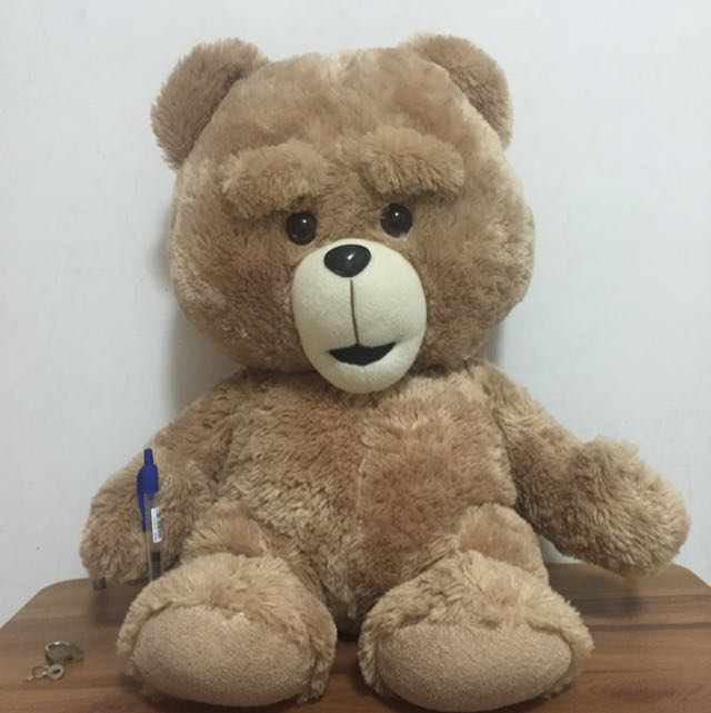Ted 熊麻吉
