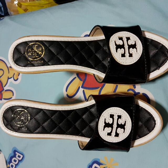 Toryburch Wedge